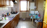Apartament 4 camere, Dacia, 90mp