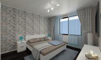 Apartament 3 camere, Tatarasi, 72 mp