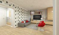 Apartament 1 camera, Tatarasi, 33 mp
