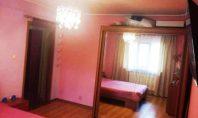 Apartament 1 camera, Nicolina-CUG, 35mp