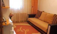 Apartament 1 camera, Nicolina-Frumoasa, 35mp