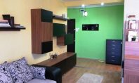Apartament 1 camera, Pacurari, 44mp