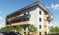 Apartament 2 camere, Evolve Residence, 58mp