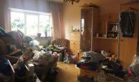 Apartament 2 camere, Nicolina, 57mp