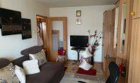 Apartament 1 camera, Nicolina-Frumoasa, 28mp