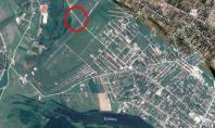 Teren, Miroslava-Valea Adanca, 550mp