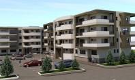 Apartamente 1,2 camere, Ansamblul Tudor Neculai