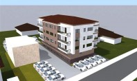 Apartament 2 camera, Galata Rezidential, 43mp