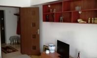 Apartament 2 camere, Centru-Cuza Voda, 44mp