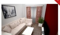 Apartament 3 camere, CUG, 77mp