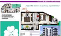 Apartament 2 camere, Nicolina I, 54mp