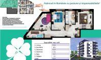 Apartament 3 camere, Nicolina I, 64mp