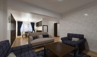 Apartament 4 camere, Tatarasi, 87 mp