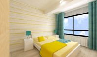 Apartament 3 camere, Tatarasi, 70 mp