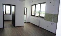 Apartament 2 camere, Pacurari, 44,85 mp