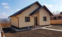 Casa 3 camere, Lunca Cetatuii, 73 mp