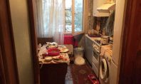 Apartament 3 camere, Podu Ros, 64mp