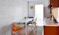 Apartament 2 camere, Palas, 50mp