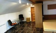 Apartament 1 camera, Billa-Gara, 54mp
