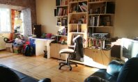 Apartament 3 camere, Pacurari, 74mp