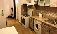 Apartament 1 camera, Pacurari, 44mp