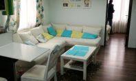 Apartament 2 camere, Podu Ros, 36mp