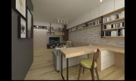 Apartament 2 camere, CMM Residence, 44mp