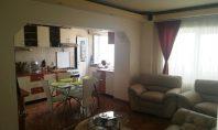 Apartament 4 camere, Dacia, 100mp