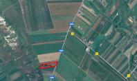 Teren, Miroslava-Valea Ursului, 20.000mp