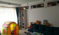 Apartament 3 camere, Dacia, 74mp