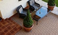 Apartament 3 camere, Bucium, 100mp