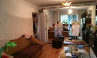 Apartament 2 camere, Frumoasa-Nicolina, 54mp