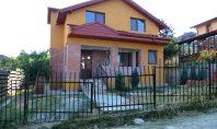 Vila 4 camere, Bucium-OMV, 140mp