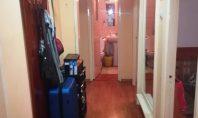 Apartament 4 camere, Dacia, 80mp