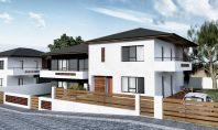 Casa 4 Camere, Miroslava, 133mp
