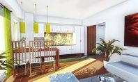 Apartament 3 camere, Copou, 78mp