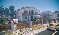 Casa 4 Camere, Bucium, 100mp