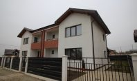 Casa 4 Camere, Popas Pacurari, 110mp