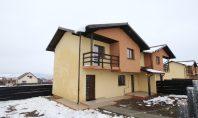 Casa 3 camere, Lunca Cetatuii, 76mp