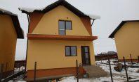 Vila 3 camere, Lunca Cetatuii, 70mp