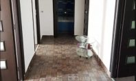 Apartament 3 camere, Copou-BCU, 81mp