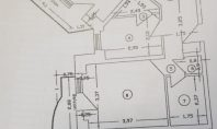 Apartament 2 camere, Alexandru-Zimbru, 68mp