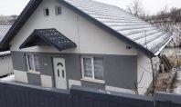 Casa 3 Camere Miroslava-Vorovesti, 70mp