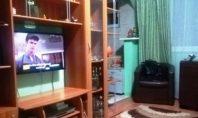 Apartament 3 camere, Podu Ros, 44mp