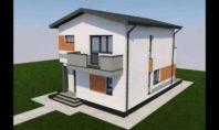 Casa 4 camere Valea Adanca-T. Neculai, 105mp