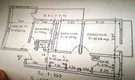 Apartament 3 camere, Nicolina-Frumoasa, 80mp