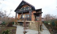 Casa 4 Camere, Bucium, 250mp