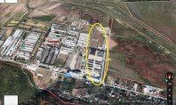 Hala Industriala, Tomesti, 1.850mp