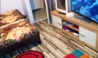 Apartament 1 camera, Nicolina-Cug, 36mp