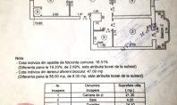Apartament 4 camere, Billa-Arcu-Centru, 102mp